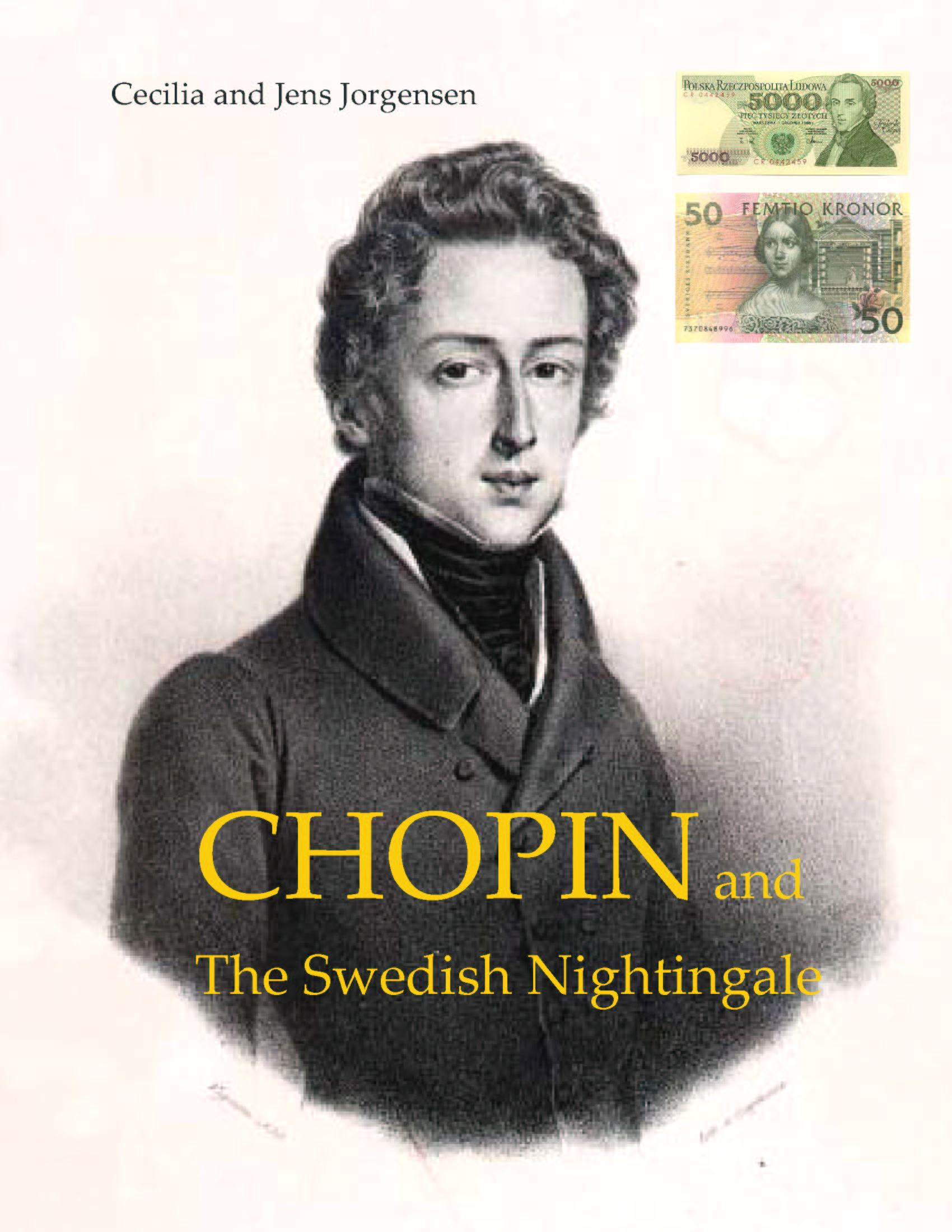 Chopin in 1833