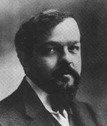 "Claude Debussy (1862-1918), born in France.  His opera based on ""Pelléas et Mélisande"", the drama by Comte Maurice Maeterlinck (born in Ghent, Nobel Prize in Literature 1911), had its premiere in Paris in 1902.  At the time, the opera was met with hostility.  It is now recognized as a masterpiece."
