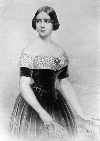 Jenny Lind (1820-1887), subject of investigative research, publications and musical events by Icons of Europe, Brussels.