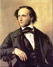 Felix Mendelssohn (1809-1847), subject of investigative research by Icons of Europe, Brussels.