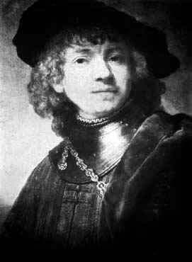 Rembrandt van Rijn (1606-1669), the Netherlands.