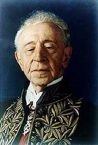 Arthur Rubinstein (1887-1982) was born in Lódz, Poland.  Icons of Europe has proposed to the City of Lodz that Rubinstein should be central to its bid for European Capital of Culture 2016.