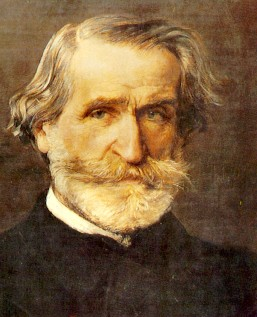 At Icons of Europe's portal for Giuseppe Verdi (1813-1901).  He was a giant of the opera world and his popularity is enduring.
